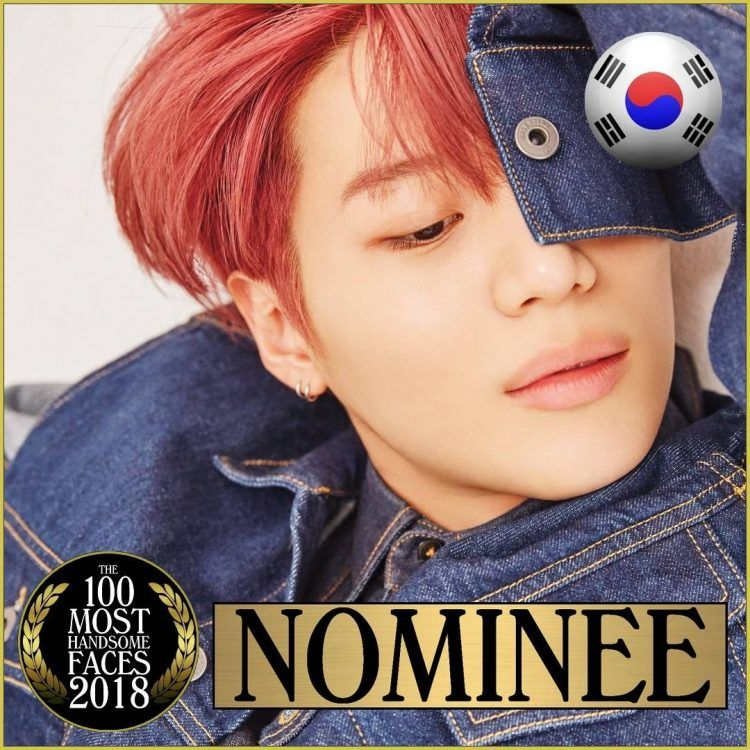 Asians On Tc Candler S The 100 Most Handsome Faces Of 2018 Handsome Faces Handsome Face