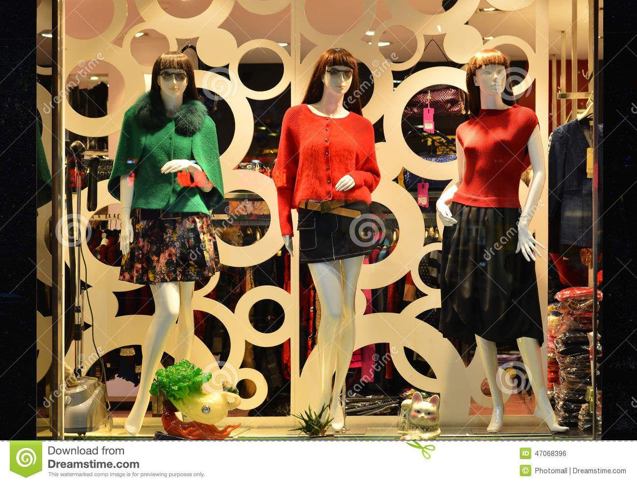 Image result for mannequin display toronto window pinterest
