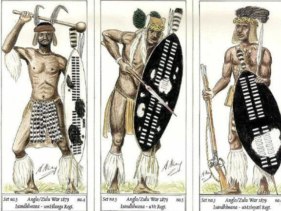 zulu history | Soldiers of the Zulu War. in British Militaria and History Forum