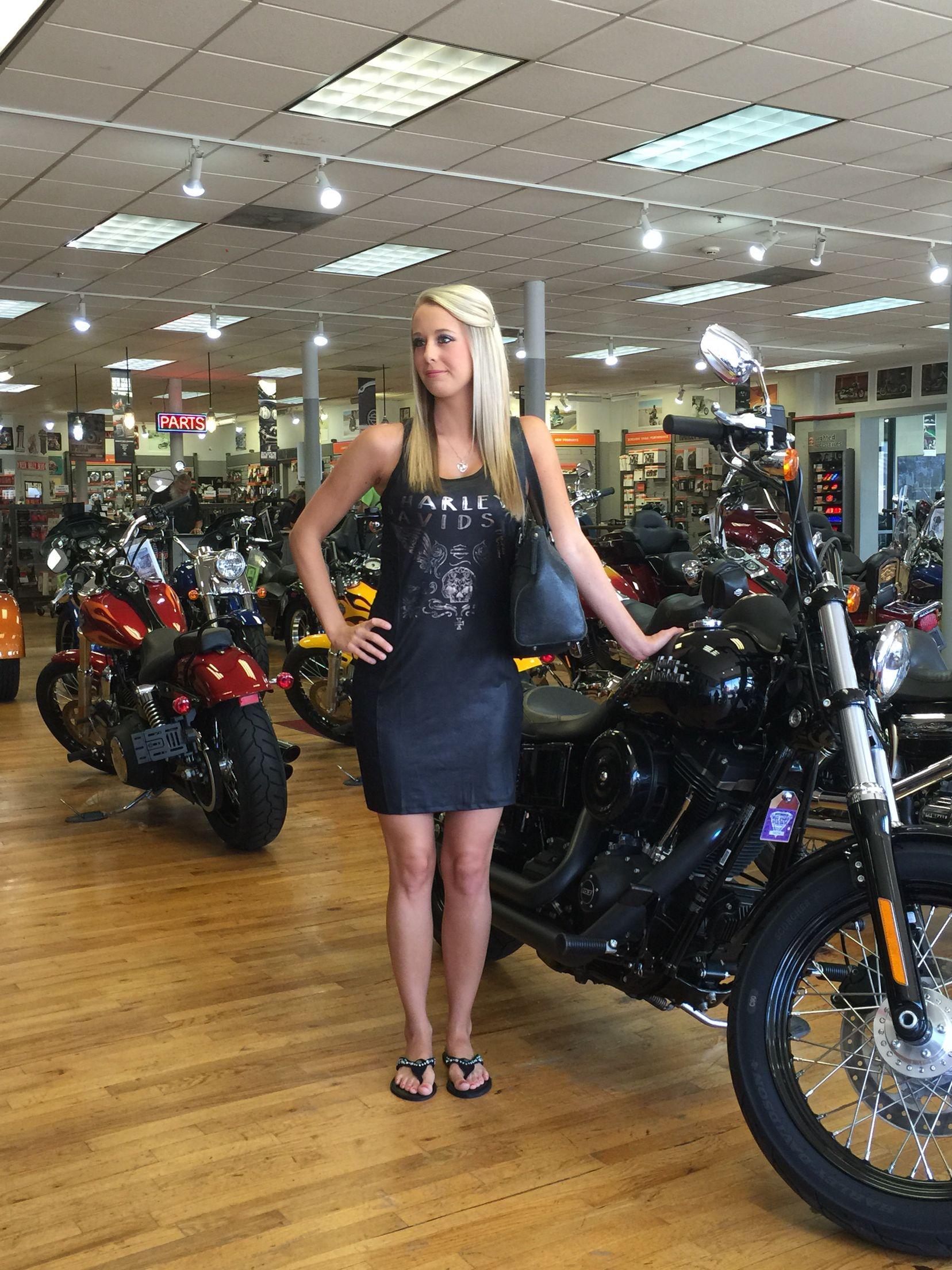 Harley Davidson Dress Wvharley 304 768 1600 Fashion Women Harley Davidson