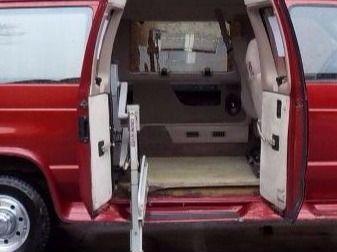Ride Away Van For Sale Trucks For Sale Vans