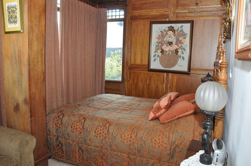 Room Panecillo de Luxe in the hotel Casa San Marcos