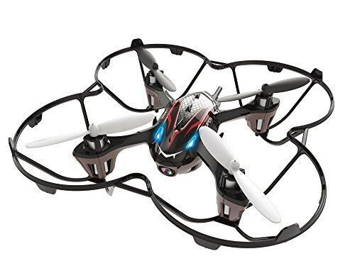 Holy Stone F180W Mini FPV Drone with HD Camera 2.4GHz 6-Axis Gyro RC Quadcopter Includes Bonus Battery Power Bank and 8 Blades - Get your first quadcopter yet? If not, TOP Rated Quadcopters has great Beginner Drones, Racing Drones and Aerial Drones that fit any budget. Visit Us Today! >>> http://topratedquadcopters.com/go-check-out/pin-trq <<< :) #quadcopters #drones #dronesforsale #fpv #selfiedrones #aerialphotography #aerialdrones #racingdrones #like #follow
