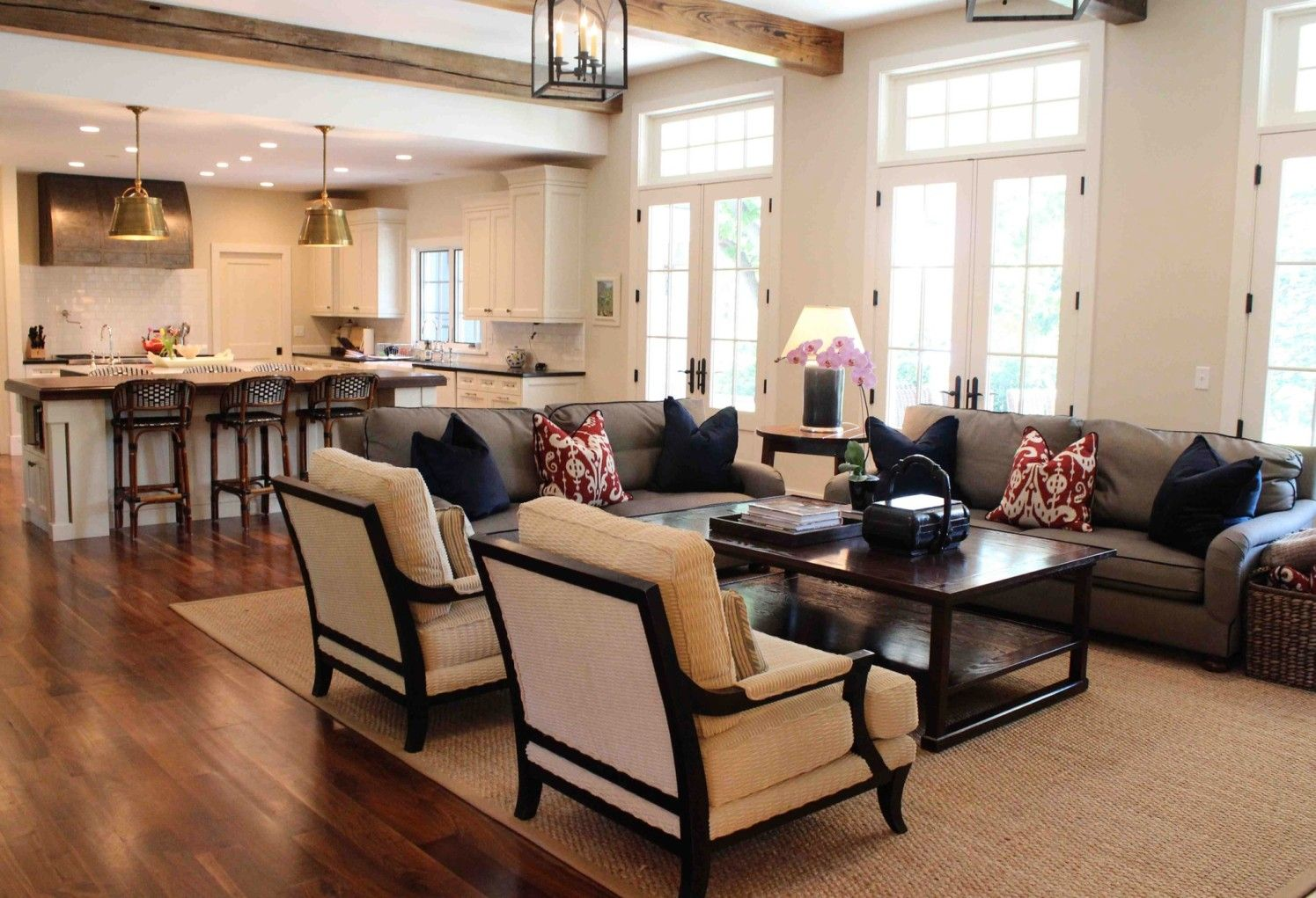 brilliant ideas to redecorate your living rooms long on family picture wall ideas for living room furniture arrangements id=26912