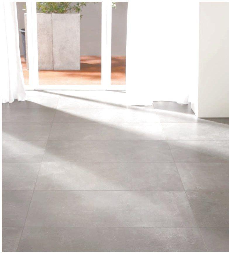 Porcelain Stoneware Floor Tile Concrete Look Urban Night Flaviker Pisa