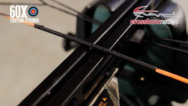 60X Custom Crossbow String