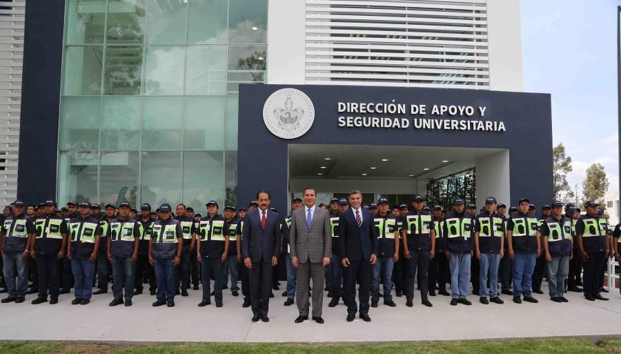 Al Gobierno del Estado y a la BUAP nos une la convicción de transformar a Puebla