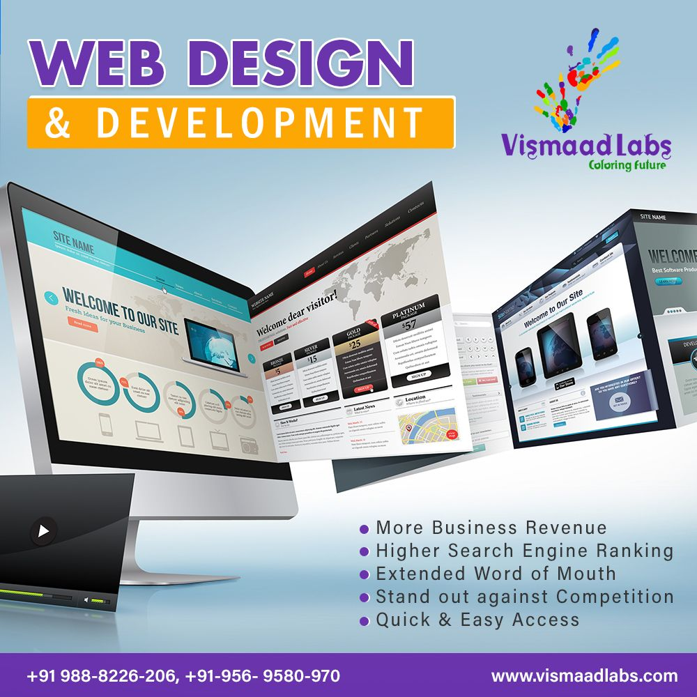 Are You Looking For An Outstanding Web Design Development And Digital Solutions Get Advanced Web Design Deve Web Development Design Development Web Design