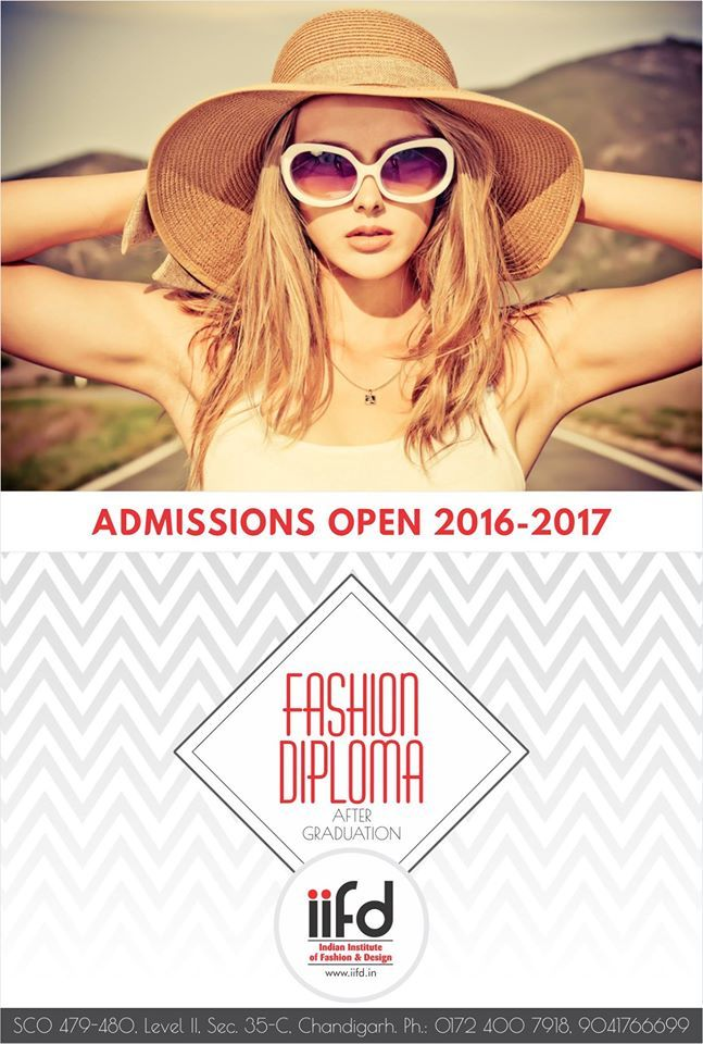 Admission Open Fashion Diploma After Graduation Join Indian Institute Of Fashion Des Fashion Designing Institute Fashion Designing Course Fashion Design