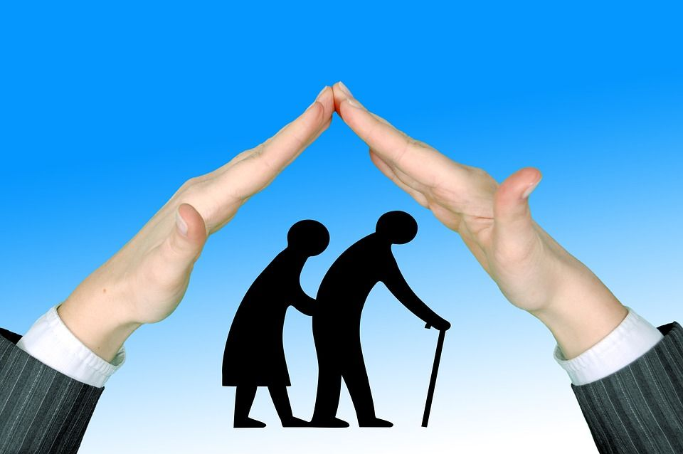 Global elderly care market industry trends and forecast