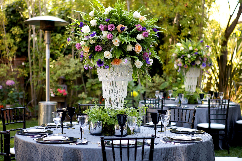 wedding details reception decor inspiration by Jerri Woolworth ...