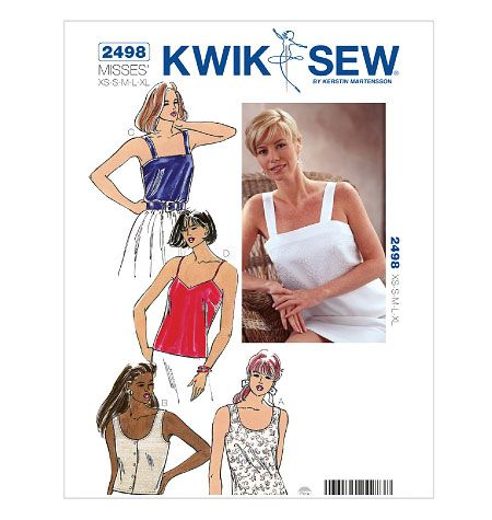 kwik sew 2498 - Google Search