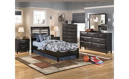 Jordan S Room Furniture Ashley Furniture Bedroom Panel Ashley furniture grey bedroom set