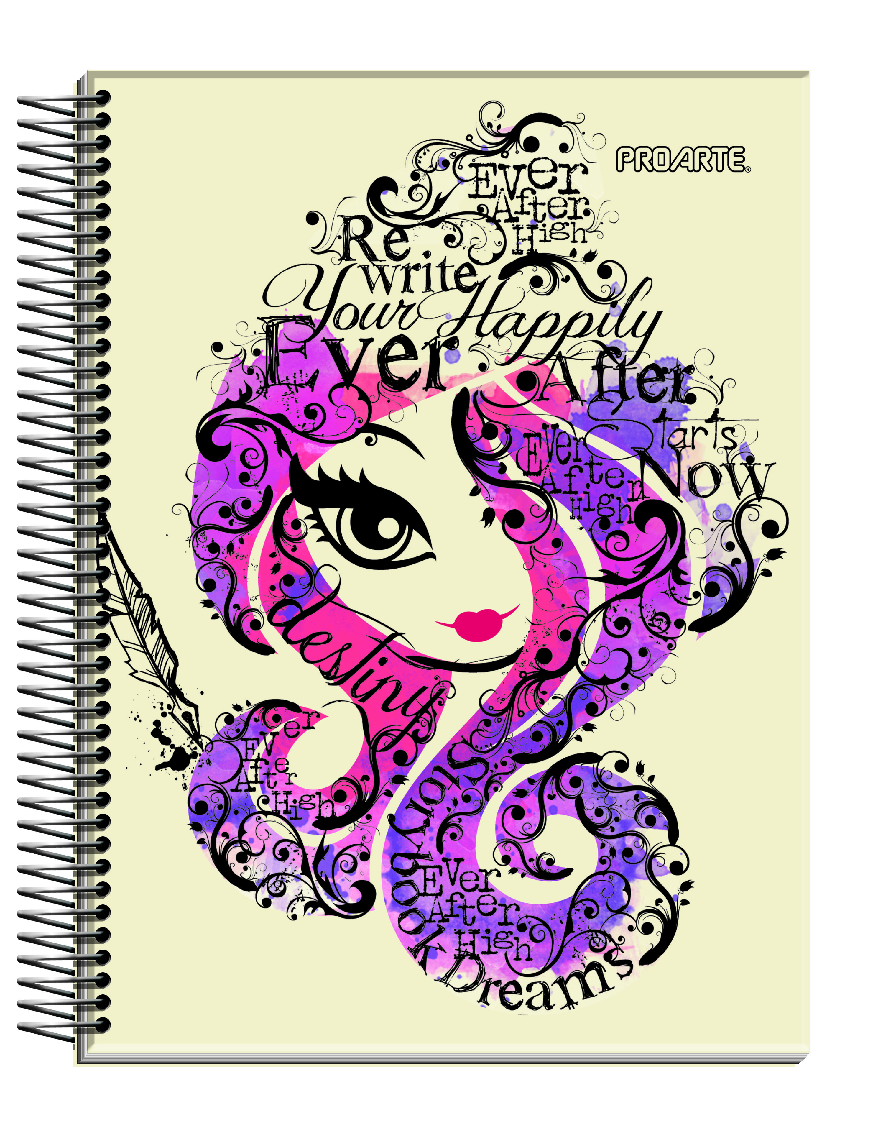 Find out you are most like such character in      ever after high quiz.com.     page . I'm most like Maddie