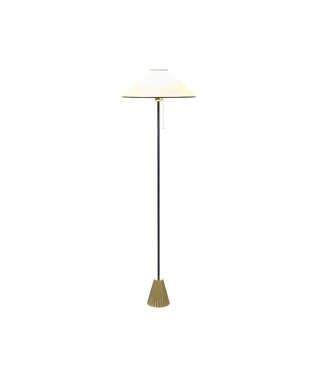 Safari mw safari series floor lamp offwhite ghyczy design
