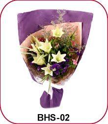 Flower Bouquet - 2014 - Florist Jakarta - Online Flower Shop :: Hotline 021-60503980, 021-94229037, Pin BB: 320F2810