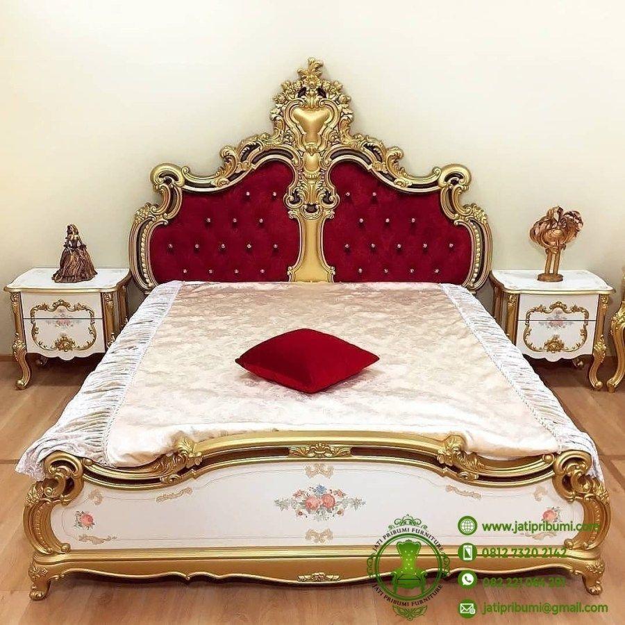 Fungsi Tempat Tidur