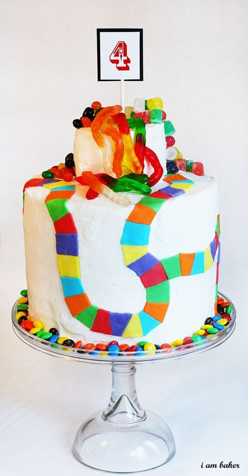 5 Amazing Kids Birthday Cakes Even You Can Make At Home Cakes