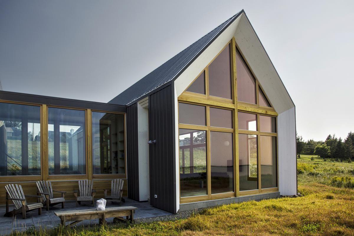 Window design for small house  sister homes  case moderne  pinterest  residential interior