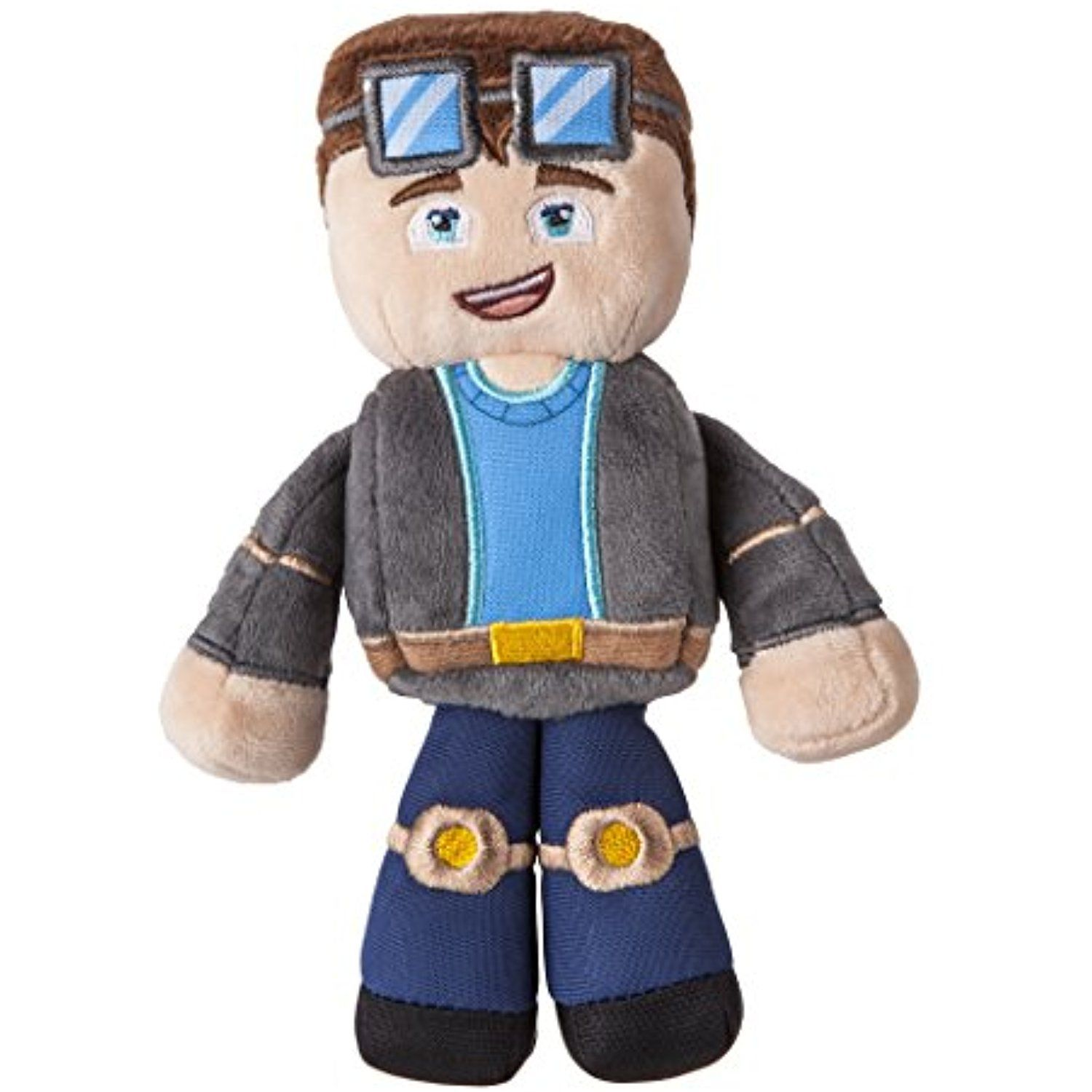 Tube Heroes TDM Plush *** You can get additional details