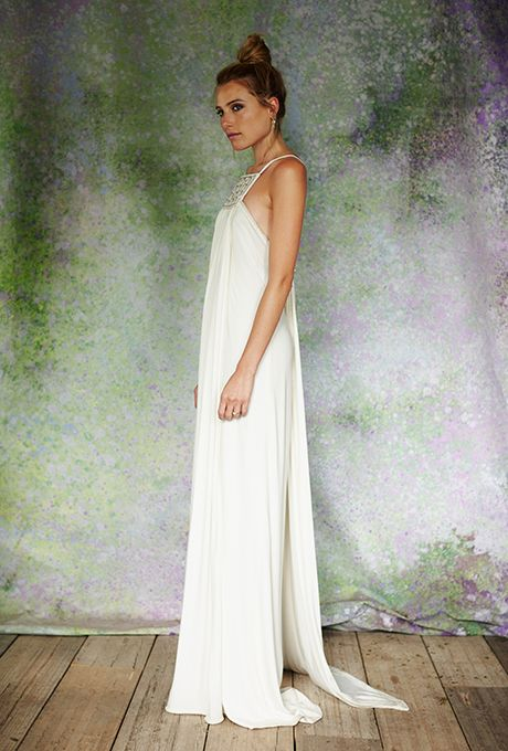Savannah Miller for Stone Fox Bride - Fall 2016 | Pinterest