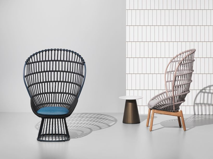 Doshi Levien Interview Kettal Cala Chair Designboom Pictures