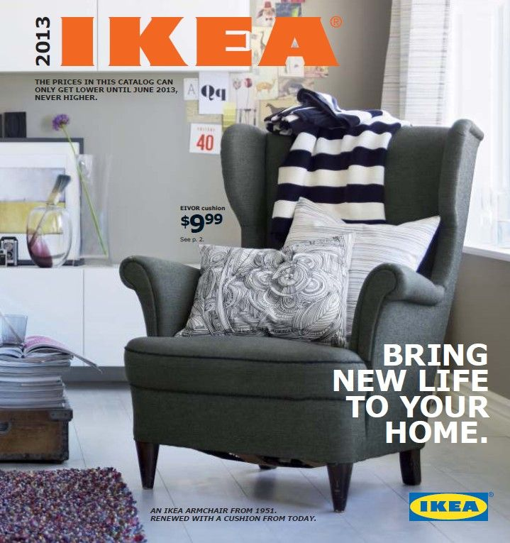 Superieur Design Ideas Worth Stealing From The IKEA 2013 Catalog