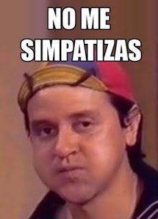 Spanish Humor Memes Divertidos Frases Del Chavo Frases De Risa