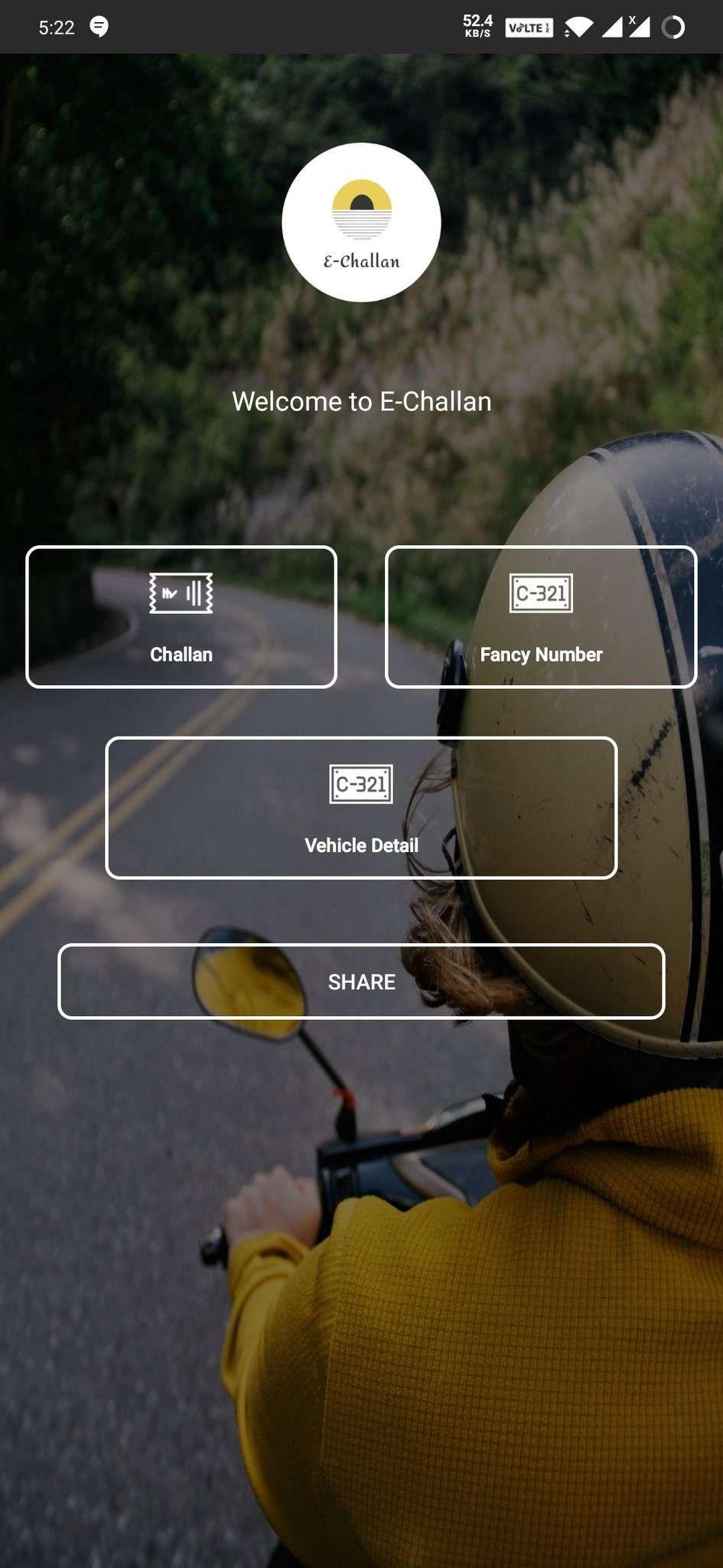 Pin On Echallan Car Details Fancy Vehicle Number