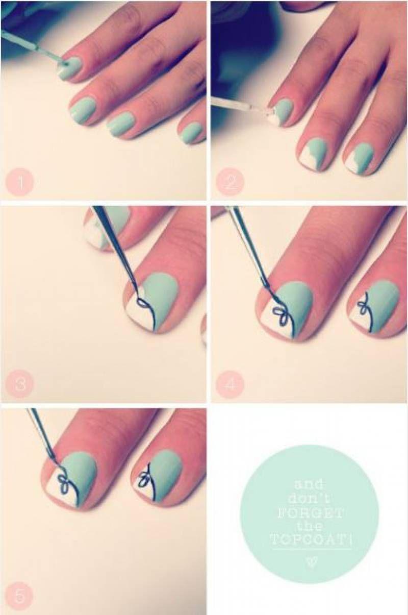 места красивые картинки на ногти для начинающих самые легкие прикрытая нагота