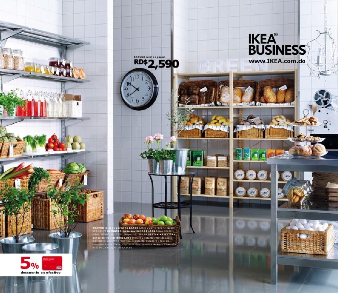 Ikea Oficinas