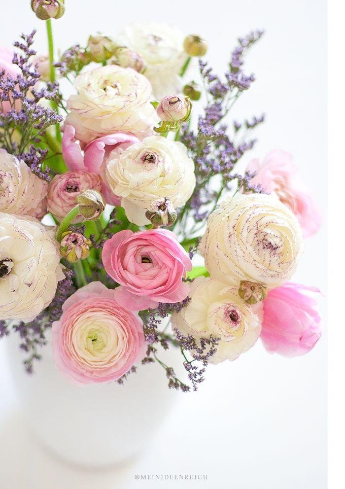 mein ideenreich welcome spring blumen flowers pastell peonien rosen und mehr blumen. Black Bedroom Furniture Sets. Home Design Ideas