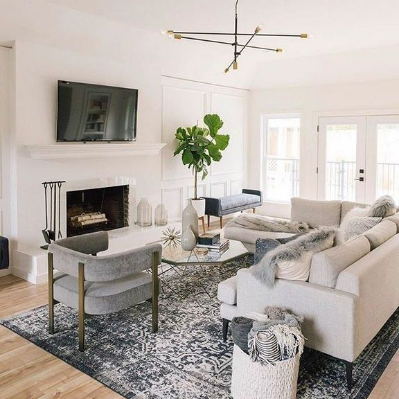 Getting It Right With A Cosy Living Room: 56+ Get The Scoop On Home Living Room Cozy Layout Before
