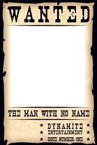 blank wanted poster template free bing images wanted posters