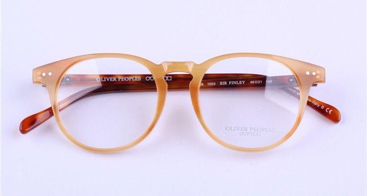 683b7c6f5f6 General Eyewear · Craft · Oliver peoples 2