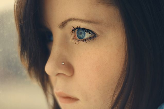 Nose piercing? | Student Doctor Network, #bigNosePiercing #Doctor #Network #nose #Piercing #S... #doublenosepiercing