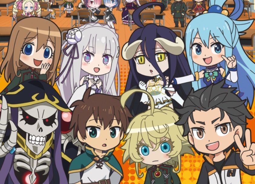 Crunchyroll reported on tuesday that it will stream the