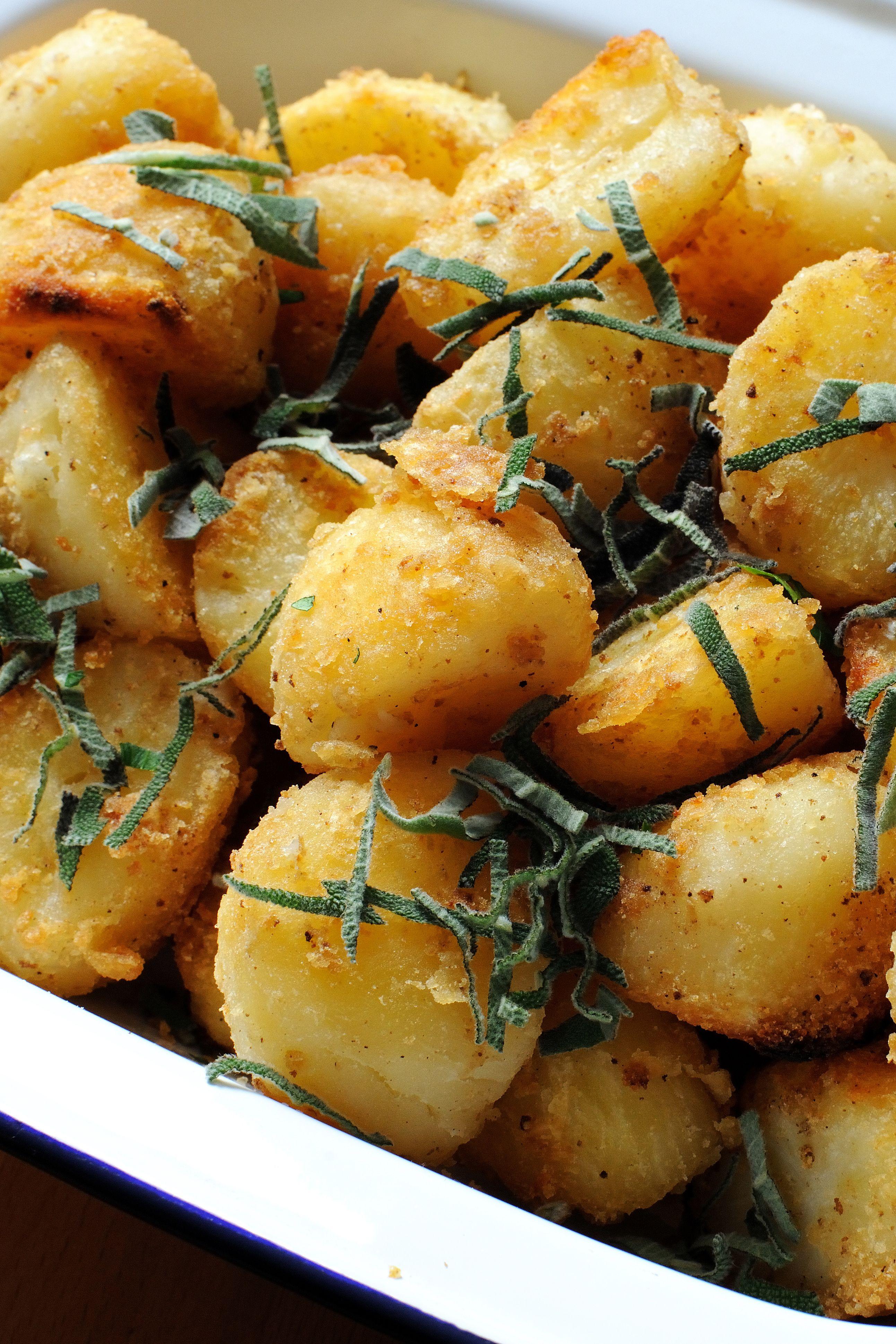recipe: best roast potatoes recipes [38]