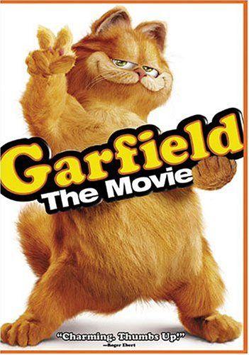 Garfield The Movie 2004 In Hindi Garfield The Movie Cat Movie