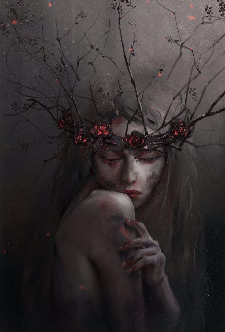 #witch #fantasy #magic