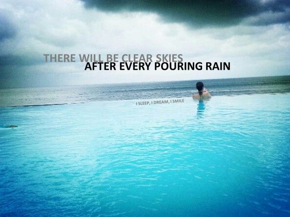 quote clear blue sky blue quotes sky