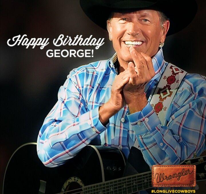 Happy Birthday Happy Birthday George