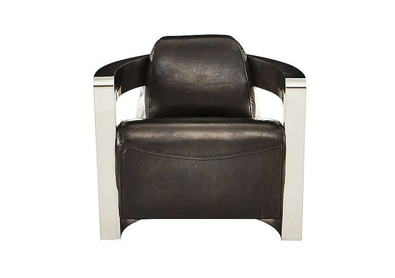 Stupendous Halo Hoxton Leather Armchair A Unique Highly Distinctive Ibusinesslaw Wood Chair Design Ideas Ibusinesslaworg