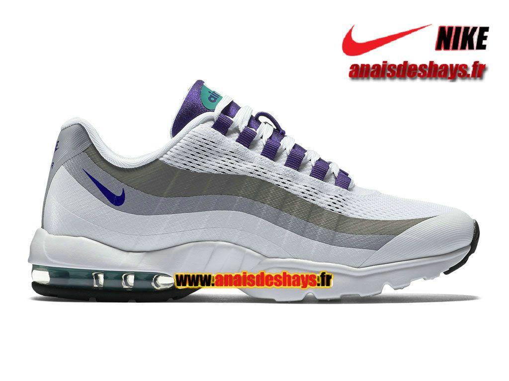 b661b1c4380 Boutique Officiel Nike Wmns Air Max 95