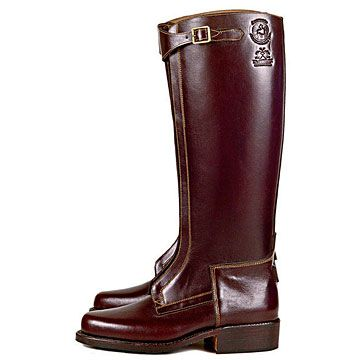 La Martina Polo Boots I'm definitely getting those! | Schuhe