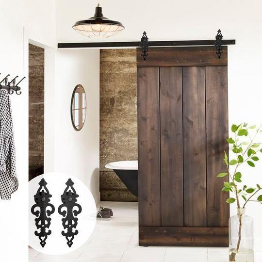 Barn Door Stay Hardware and Accessories
