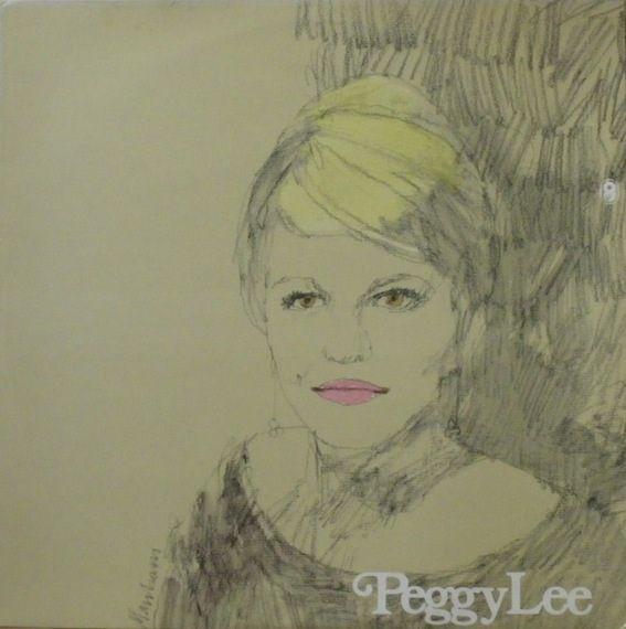 Images for Peggy Lee - Mink Jazz