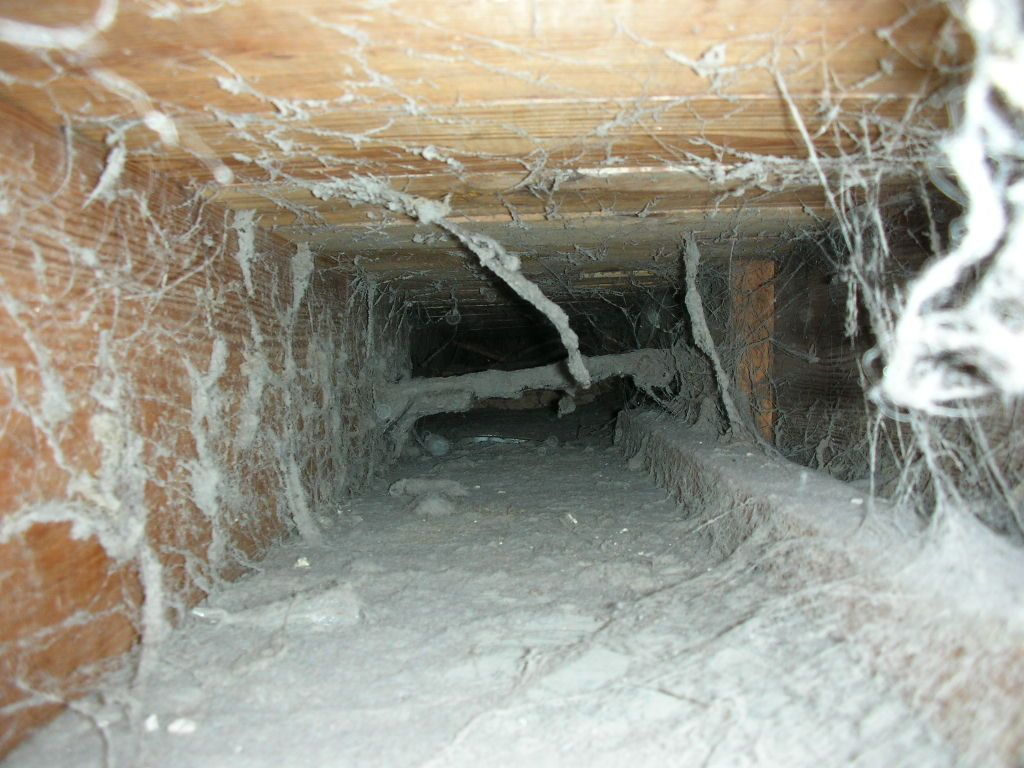 Image result for Bad Air clean duct