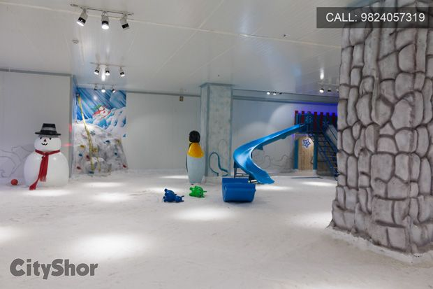 Grab your 2021.22 season pass now and come along for the ride. Experience Snow In Ahmedabad At Iceberg Snow World Ahmedabad World Snow