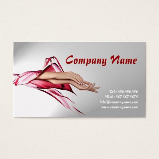 Nail Stylist Manicure Specialist Hands Polish Business Card Zazzle Com Manicure Business Card Design Cards